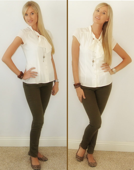 Outfit- Neutrals 3