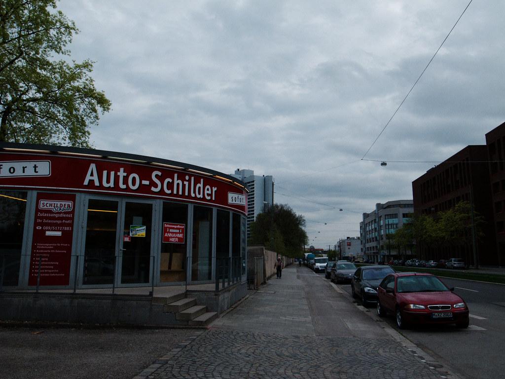 Munich - GRD4