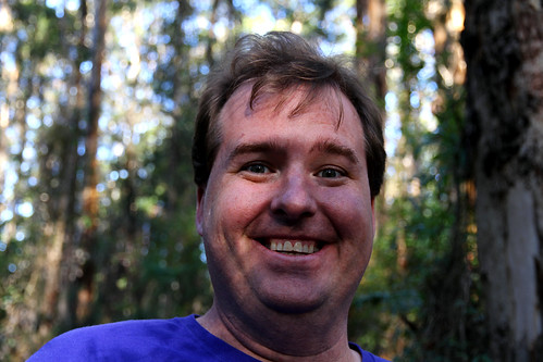 Pemberton - Gloucester Tree - Mike Told To Keep His Eyes Open