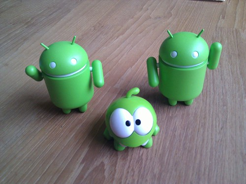 #google #io #android swag