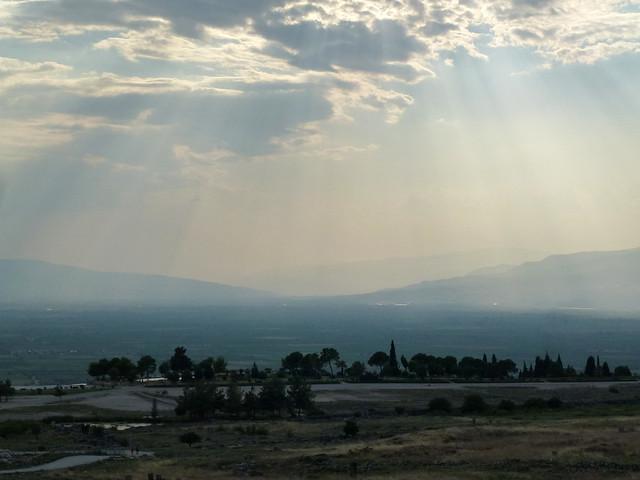 Turquie - jour 12 - De Kas à Pamukkale - 195 - Hierapolis