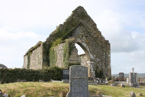 Rath Medieval Church