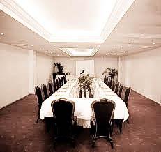 Banquets & Conferences Hotel Camellia
