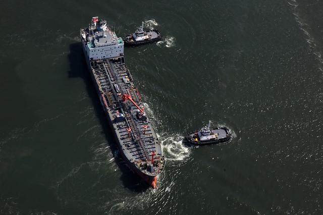 Pesquisa CNT de Transporte Aquaviário - Cabotagem 2013