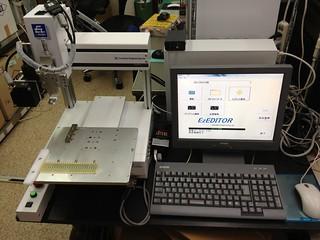 岩下エンジニアリング EzRobo5GX VisionSystem