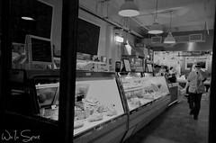 Chelsea Market Butcher