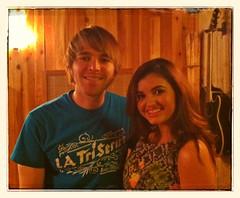Shane Dawson and Rebecca Black:)