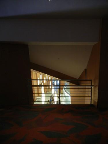 DSCN8462 _ Interior, Walt Disney Concert Hall, Los Angeles, July 2013