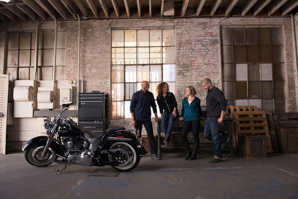 Galleri København - Cap's Copenhagen A/S & Caps Aarhus A/S - Authorized Harley-Davidson Dealer