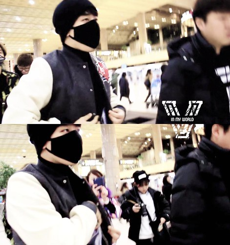 Big Bang - Gimpo Airport - 27feb2015 - Seung Ri - inmyworld_vi - 03