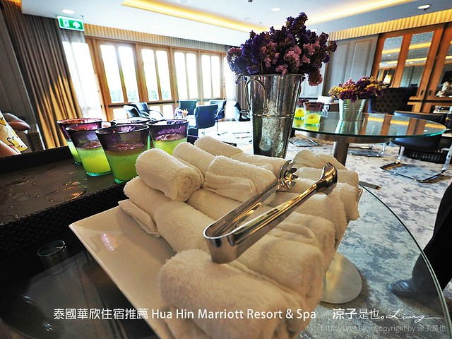 泰國華欣住宿推薦 Hua Hin Marriott Resort & Spa 59