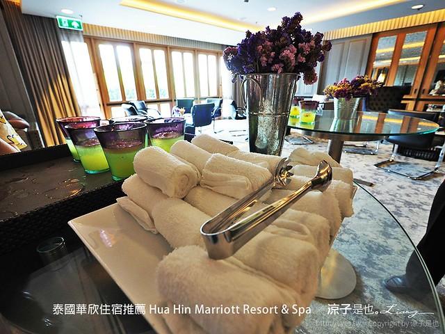 泰國華欣住宿推薦 Hua Hin Marriott Resort & Spa 59