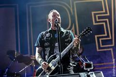 Volbeat en Rock Allegiance EEUU 2016