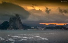 Morro do Pão de Açucar - Rio de Janeiro