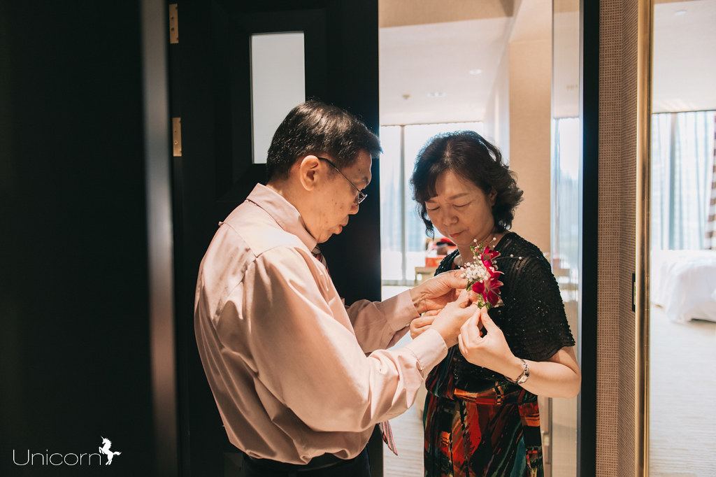 《婚攝》Jerry & Anny / 林酒店 The LIN Hotel