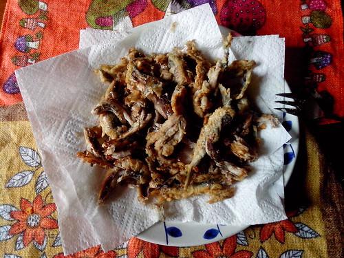 Sabato di pesce in tavola by Ylbert Durishti