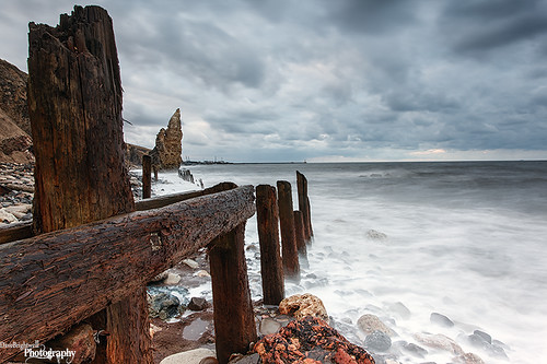 Moody Seaham by Dave Brightwell