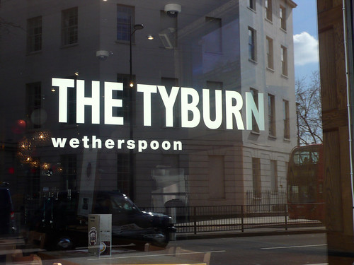 the tyburn