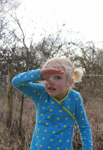 Lili 5 jaar