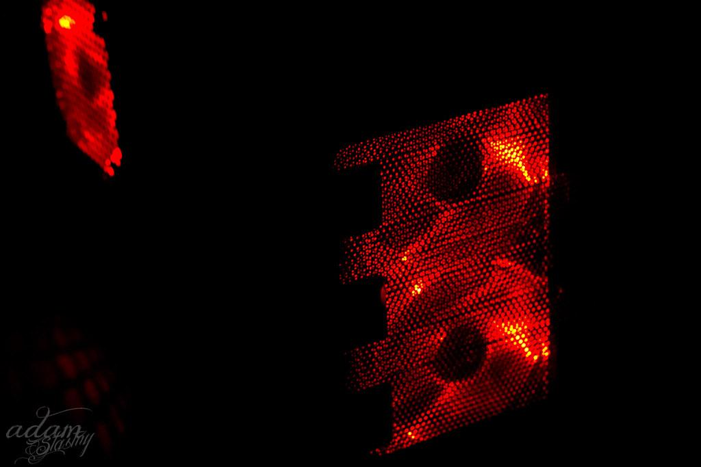 HAF 912 Build | Case: CoolerMaster HAF912 w/ 6 Antec 2000RPM… | Flickr