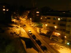 In Helsinki..