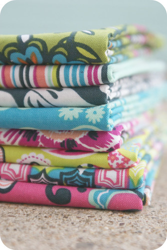 global bazaar. (blend fabrics.)