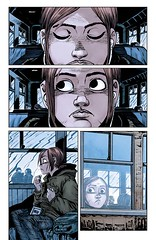 The Last of Us: American Dreams - Page 1