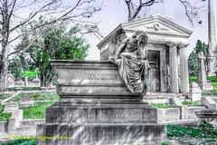 Grave Yards / Cemetaries