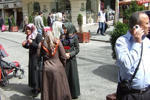 James Istanbul Pics