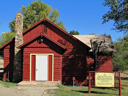 church architecture colorado smalltown homemadesigns nucla