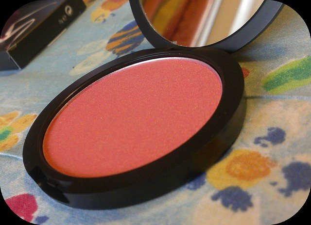 Dainty Doll Powder Blush You Are My Sunshine Pink