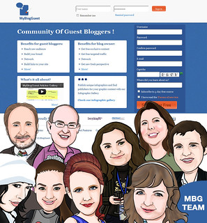 MyBlogGuest.com team