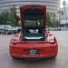 NEW 2014 Porsche Cayman S 981 FIRST PICS in Beverly Hills 90210 Guards Red 1193