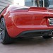NEW 2014 Porsche Cayman S 981 FIRST PICS in Beverly Hills 90210 Guards Red 1197