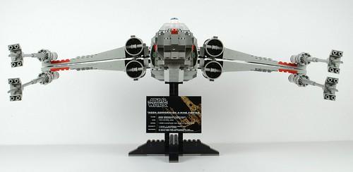 7191 UCS X-Wing