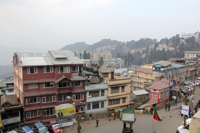 Where to Stay in Darjeeling