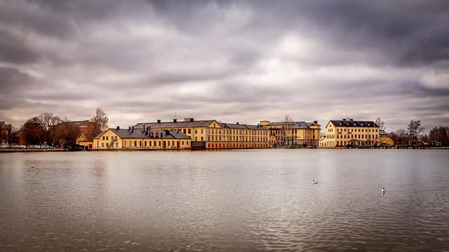 Eskilstuna City Museum