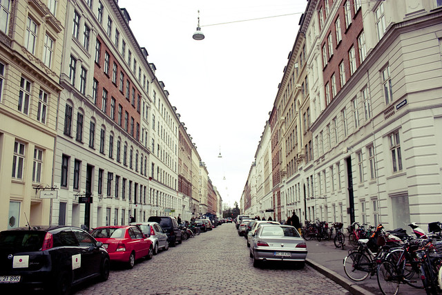 Jægerborgsgade