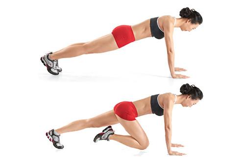 ab exercise 7