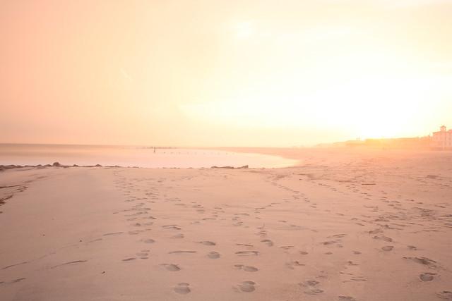 Sunset Shore