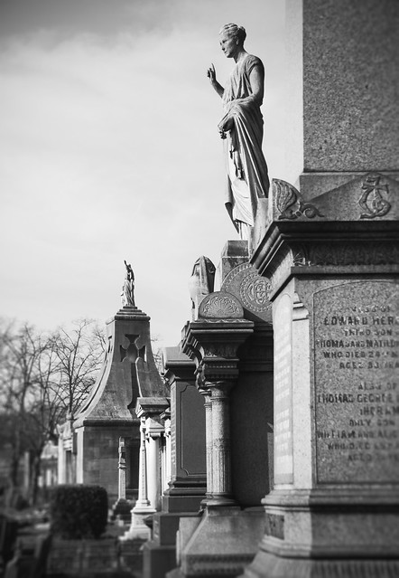 West Norwood Cemetery