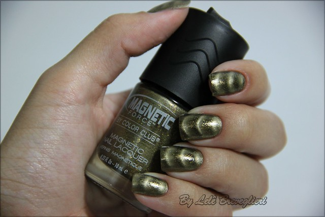 magnet nagellack