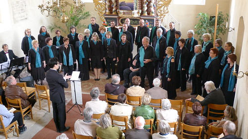 Paul-Robeson-Chor Berlin