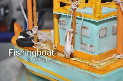 fisherman's boat 4