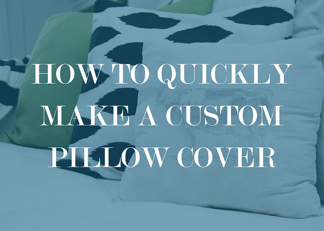 Custom Cover Tutorial 1