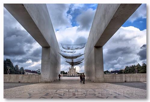 Fátima by VRfoto