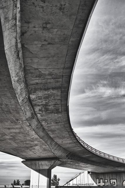 Debajo del puente 2