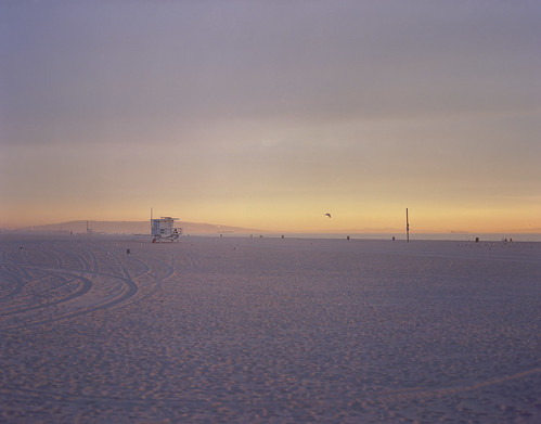 venice beach by mattebb
