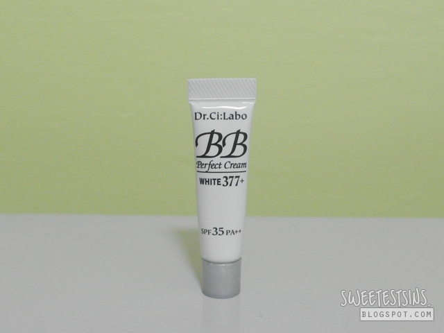 bellabox march 2013 dr ci labo bb perfect cream white 377+