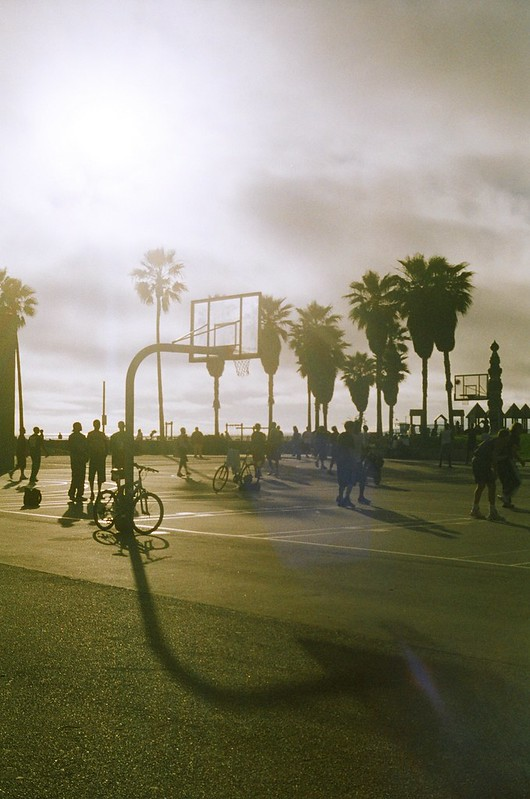 Venice - LA